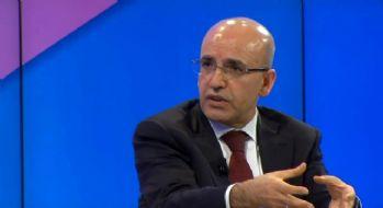 Mehmet Şimşek'ten Sputnik'in haberine yalanlama