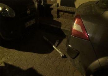 İstanbul Emniyet Müdürlüğü'ne roketatarlı saldırı!