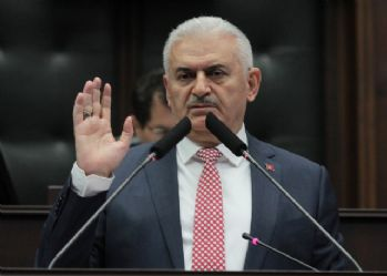 Başbakan Yıldırım: 'Saldırıları terör örgütleri gerçekleştirdi'