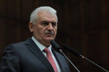 Başbakan Yıldırım, İl Başkanı Temurci'den bilgi aldı