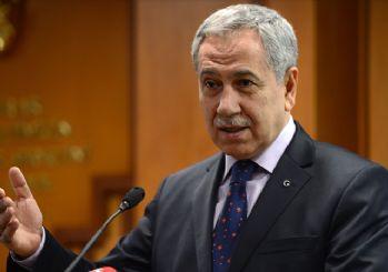 Bülent Arınç Erdoğan'dan özür diledi iddiası