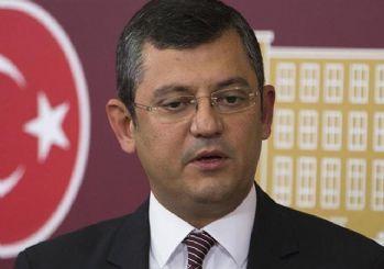 CHP'li Özel: Anayasa değişikliğini AYM'ye götüreceğiz