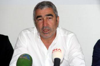 Bursaspor'da Samet Aybaba sesleri