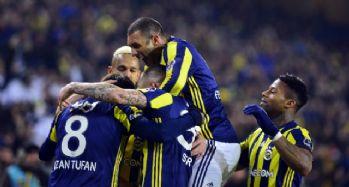 Fenerbahçe aradığı golü buldu