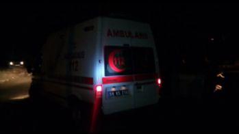 AK Parti'ye saldırının faili terörist ölü ele geçirildi