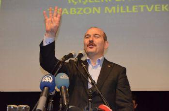 'Büyük Türk milletinin en büyük adımlarından biri'