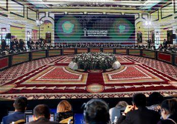 Astana zirvesinden ilk sonuç sızdı: Halep'ten çekil çağrısı