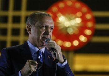 Cumhurbaşkanı Erdoğan: 'Kanseri yenmek elimizde'