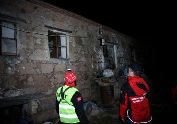 Çanakkale'de son deprem şok etti büyüklüğü kaç?