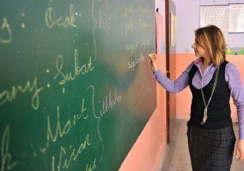 Öğretmenler dikkat! 6 yıl 20 branşta kadro yok işte liste!