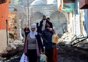 Şırnak'ta terör mağdurlarına 12 milyon lira