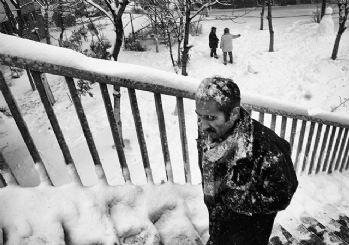 Hava durumu yine geliyor kar bu illeri vuracak!