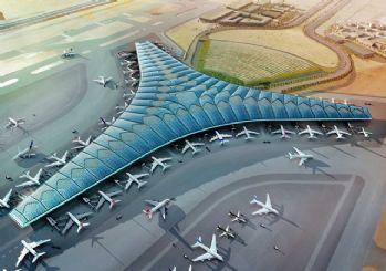Limak, Kuveyt havalimanını 4 yılda bitirecek!