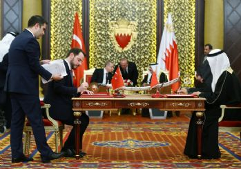 İki ülke arasında 4 dev anlaşma!