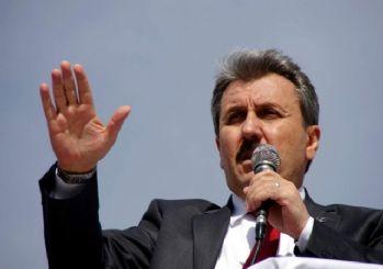 BBP'den Başbakan Yıldırım'a: Vatandaş AVM'ye değil, pazara bile gidemiyor