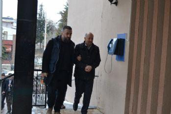 MHP'li il meclis üyesi FETÖ'den tutuklandı