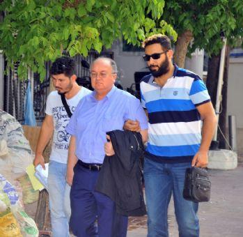 FETÖ'den tutuklu ünlü iş adamı serbest