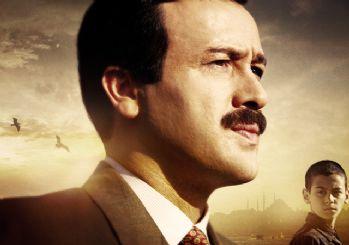 Erdoğan'ı anlatan Reis filmi vizyona giriyor