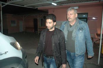Yakalanan DEAŞ'lı tutuklandı
