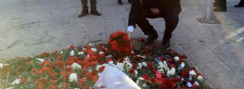 Merasim Sokak saldırısının üzerinden bir yıl geçti