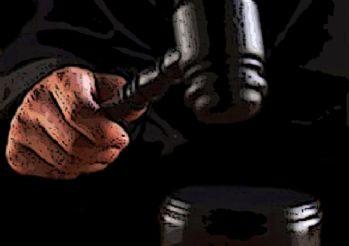'Evet' mührünü kıran vatandaşa emsal ceza