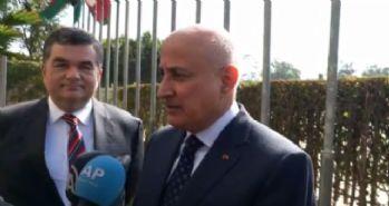 Türkiye, İslam Eğitim, Bilim ve Kültür Organizasyonuna üye oldu