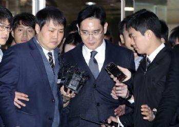 Samsung Genel Müdürü tutuklandı