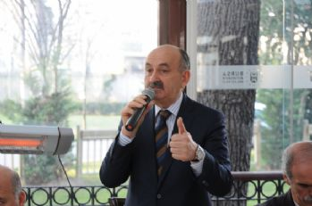 Müezzinoğlu'ndan Kılıçdaroğlu'na: Günaydın Beyefendi