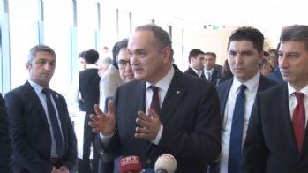 'KOBİ'lere 10.3 milyar lira kredi verilecek'