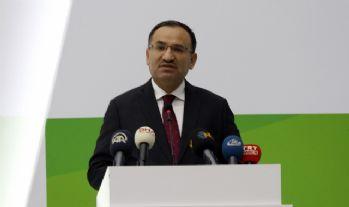 'Dış güvenliğin Adalet Bakanlığına alınması kararından vazgeçtik'