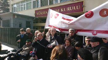Engelli vatandaşlar YSK'dan taleplerini açıkladı