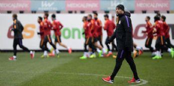 Galatasaray'da Rizespor maçı öncesi 5 önemli eksik