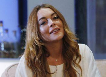 Lindsay Lohan'dan Erdoğan'a övgü dolu sözler