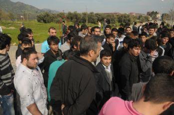FETÖ'cü subayın PKK sempatizanıyla görüntüleri ortaya çıktı