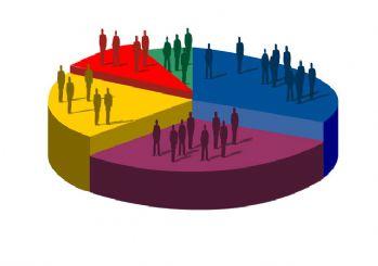 İşte son referandum anketi sonuçları: AKP'lilerin yüzde 35'i 'hayır' diyor