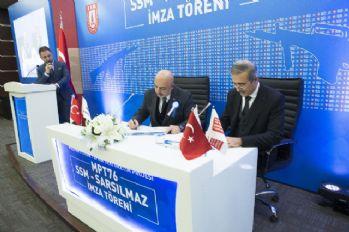 MPT-76 İmalat Sözleşmesi imzalandı