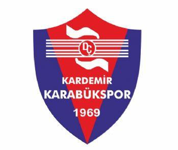 Karabükspor'dan Avrupa'dan men açıklaması