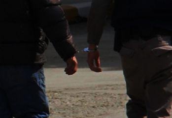 DEAŞ'a katılmak isteyen iki kişi yakalandı