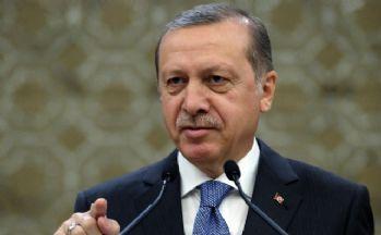 Cumhurbaşkanı Erdoğan patlamayla ilgili bilgi aldı