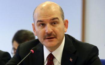 Bakan Soylu'dan Şanlıurfa'daki saldırıyla ilgili açıklama