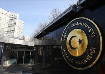 Türkiye'den çok sert Karabağ tepkisi!