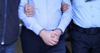 Kaymakam 'ByLock'tan gözaltına alındı