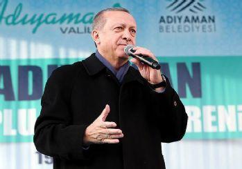 Cumhurbaşkanı Erdoğan: Şoke olacaklar şoke!