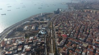 İstanbul hızlı tren hattına kavuşacağı günü bekliyor