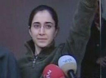 Belçika'dan Fehriye Erdal'a 15 yıl hapis