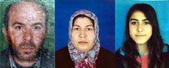 Sobadan ölüm sızdı: 3 kişilik aile yok oldu