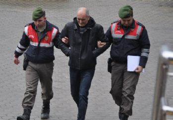 Ünlü Yönetmen tutuklandı