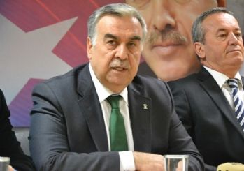 AK Partili isim uçakta kalp krizi geçirdi!