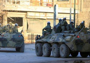 Rusya: 4 askerimiz hayatını kaybetti