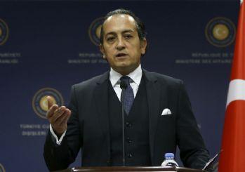 Türkiye'den İran'ın küstah açıklamalarına ayar!